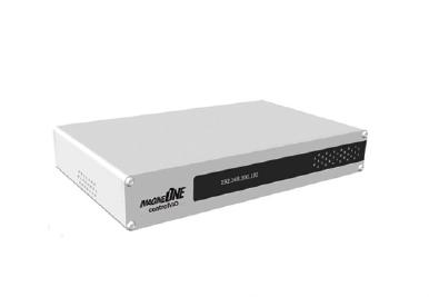 ControlVID  多媒体管控及交互平台